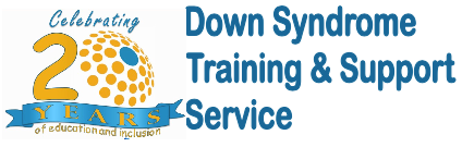 Down Syndrome Training & Support Service January 2021 newsletter