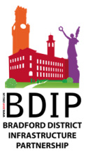 Bradford District Infrastructure Partnership Daily Briefing 13th Jan